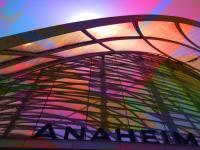 On the Move - Anaheim