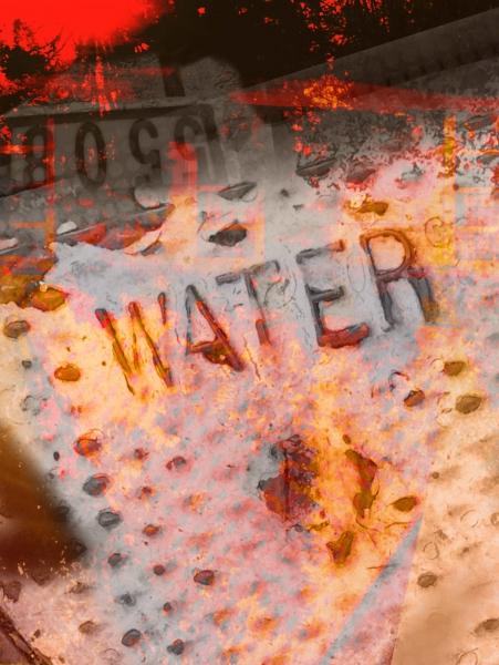 Water Signs - Laguna Woods