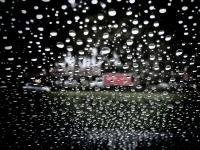 Water Signs - California Rain