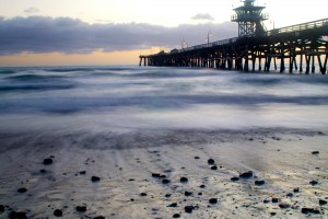 San Clemente Pier Photo credit: Ryan Harnisch