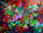 Becoming Untangled-Mardi Gras