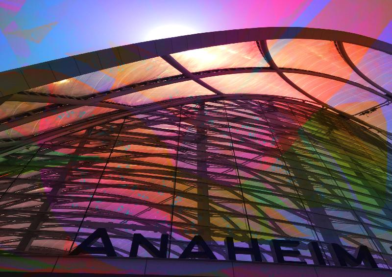 """On the Move - Anaheim"""